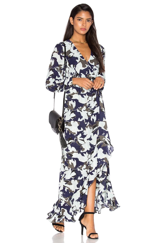July Maxi Dress