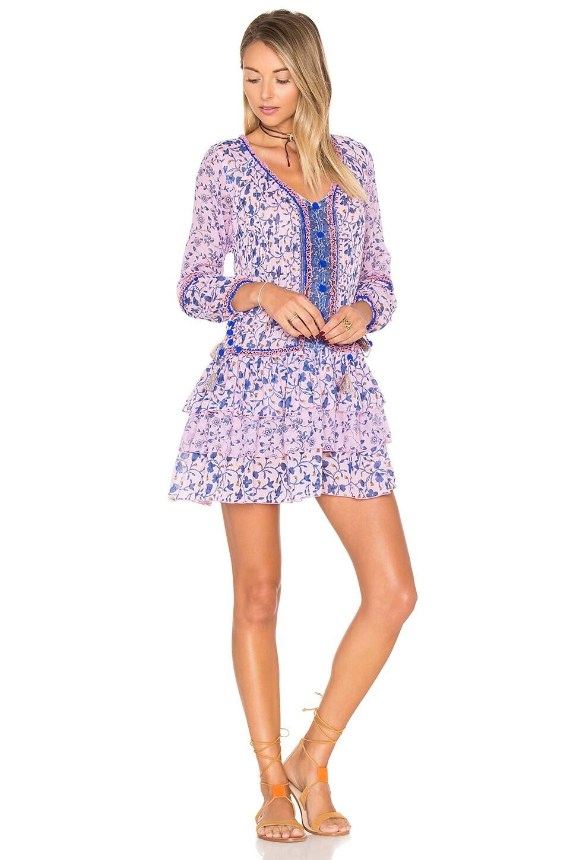 Bobo Mini Dress
