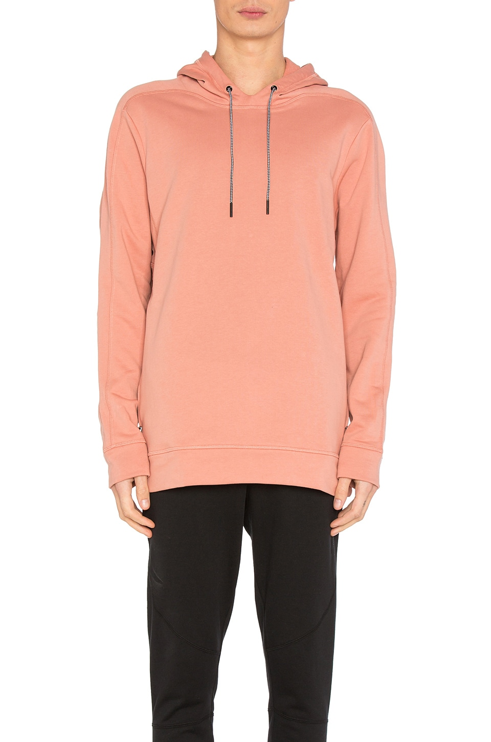 x STAMPD Hoody