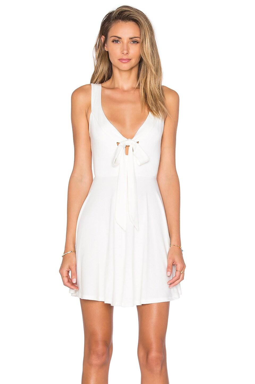 Ossy Mini Dress
