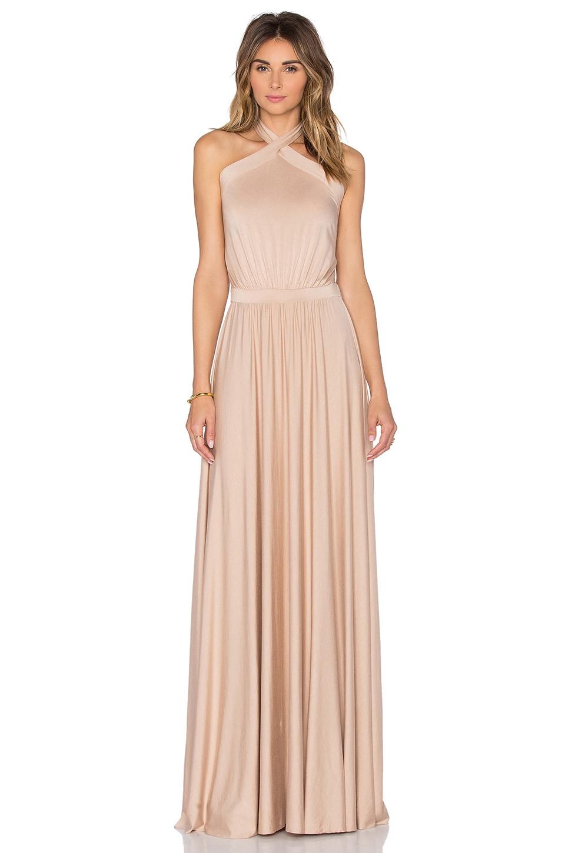 Teana Maxi Dress