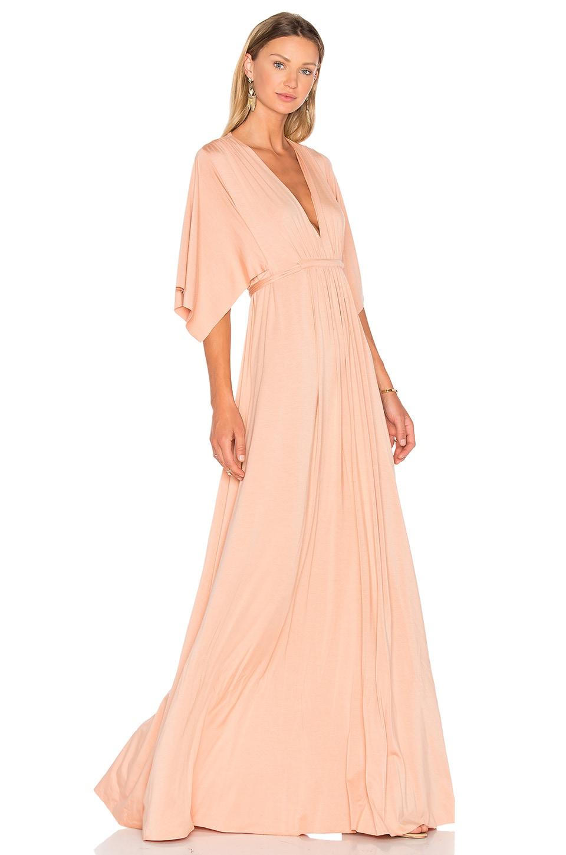 Caftan Maxi Dress