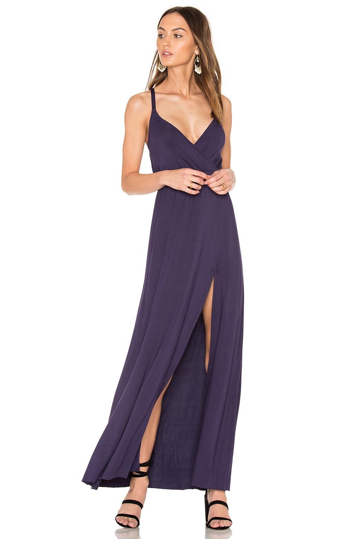 Cut Away Dress
