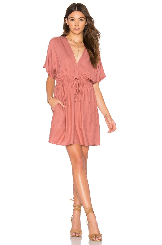 Capri Mini Dress