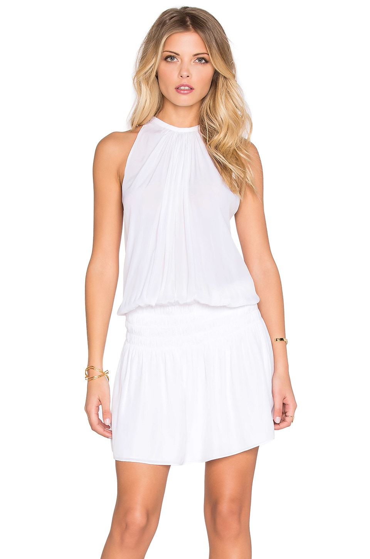 Paris Sleeveless Dress