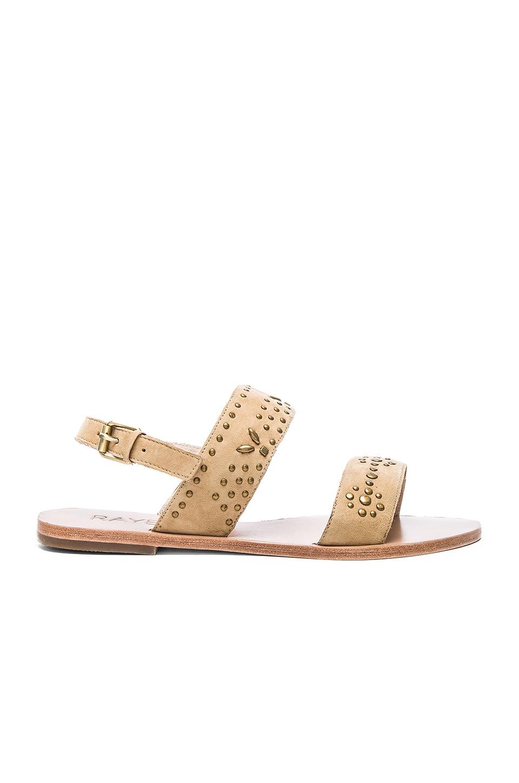 Sedona Sandal