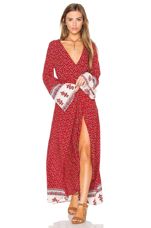 Tuesday Maxi Dress