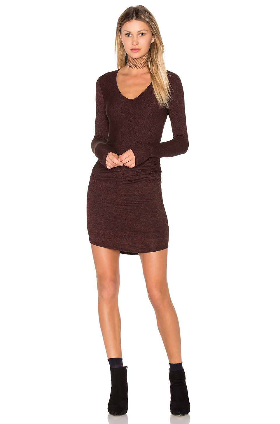 Tippy Mini Dress