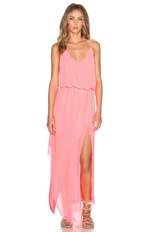 Nikee Maxi Dress