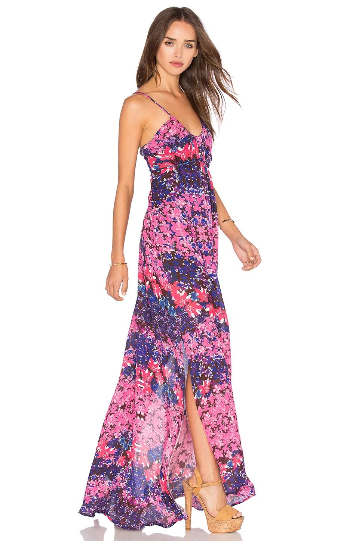 Fassa Maxi Dress