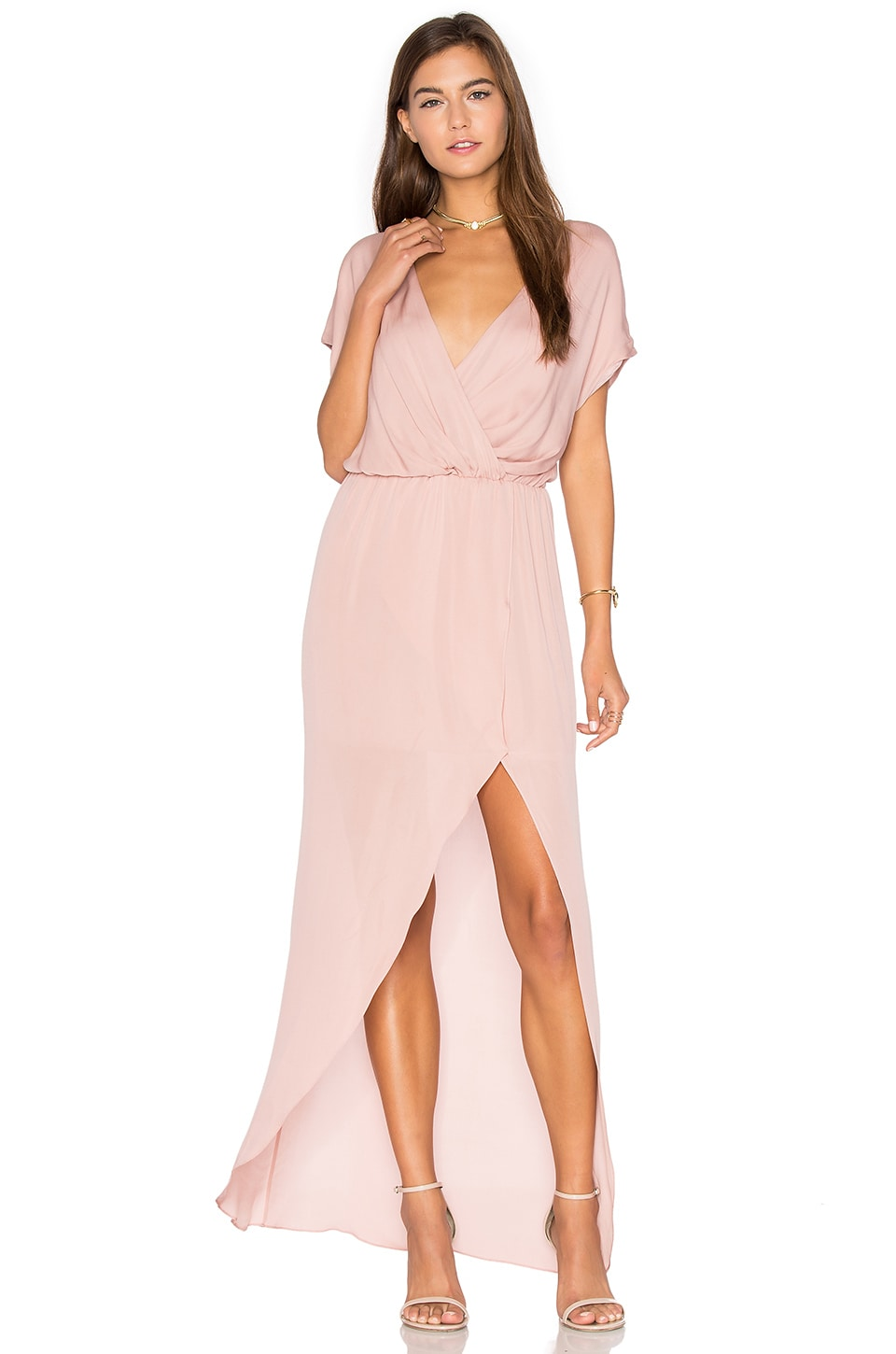 MAID Plaza Gown