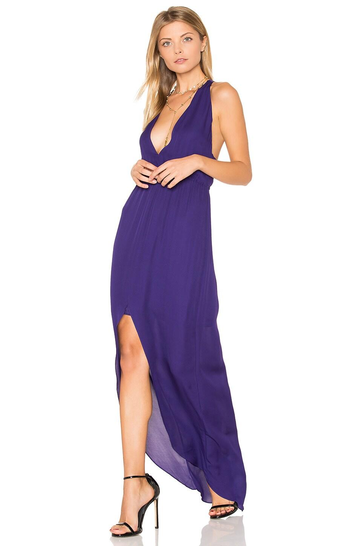 MAID Hampton Gown