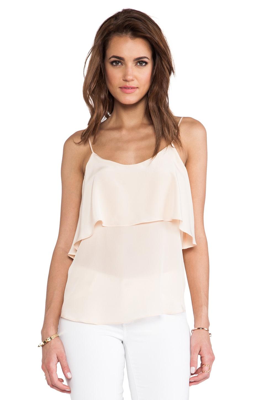 Блуза с открытыми плечами и 99