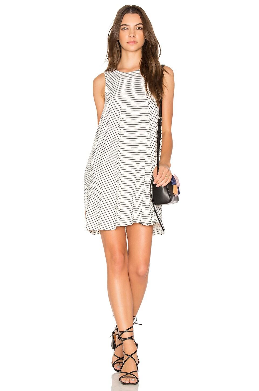 Sucker Punch Stripe Dress