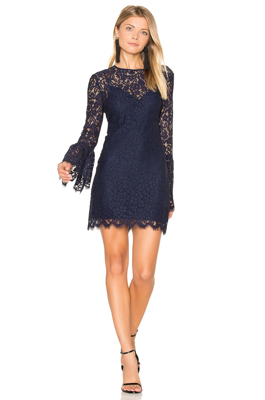 Isla Mini Dress