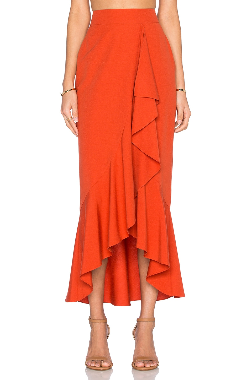 Gisele Maxi Skirt
