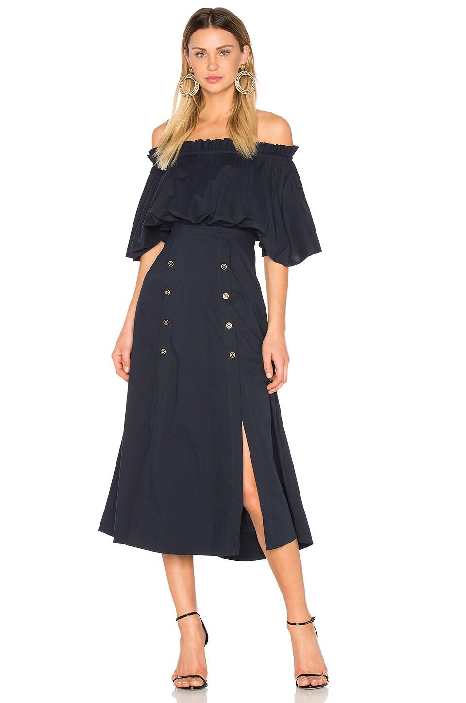 Dakota Dress
