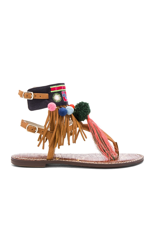 Gere Sandal