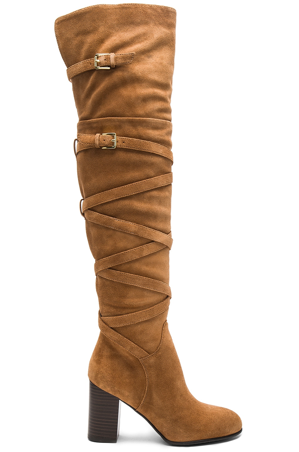 Sable Boot