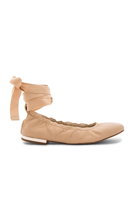 Fallon Ballet Flat