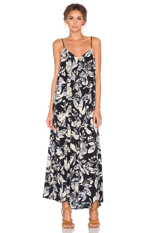 Layla Maxi Dress