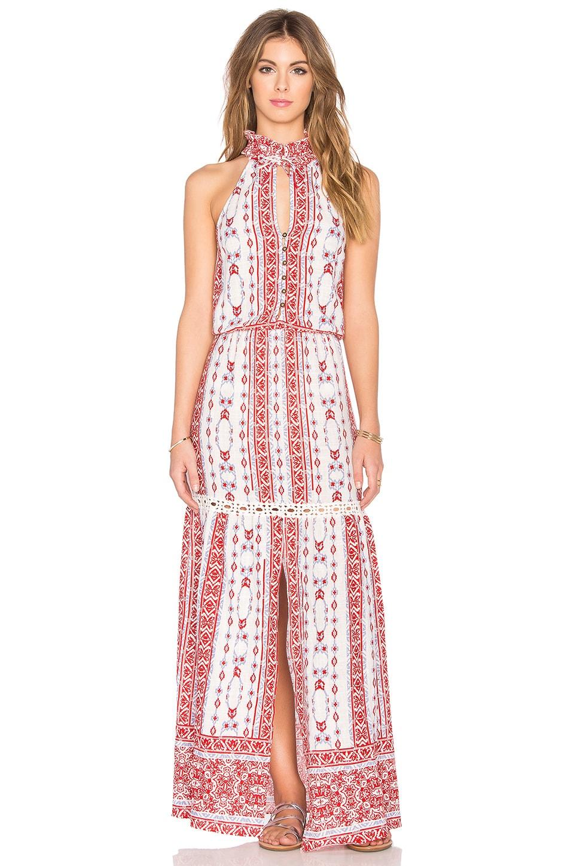 Anaya Maxi Dress