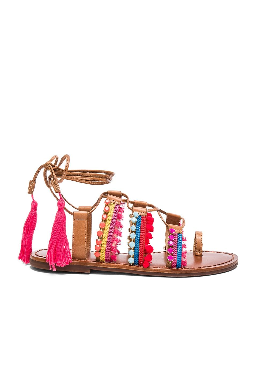 Patrica Sandal