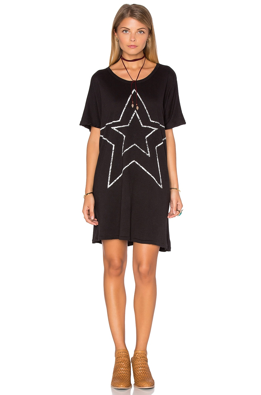 Star Tunic Dress
