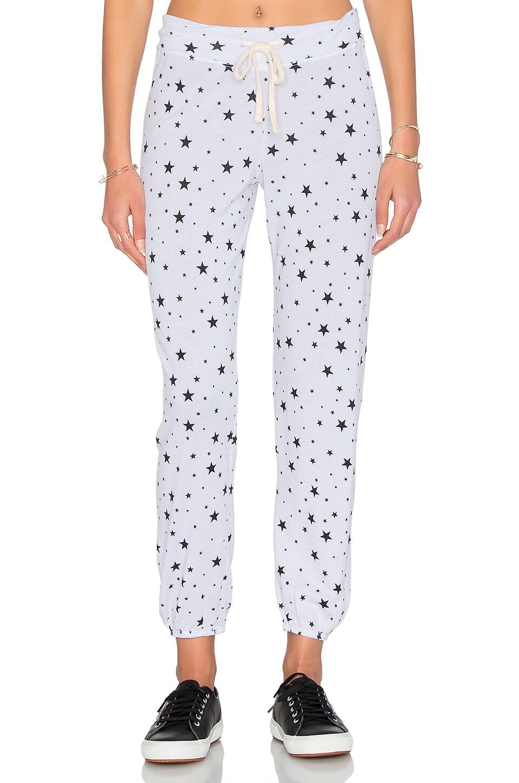 Black Stars Classic Sweatpants