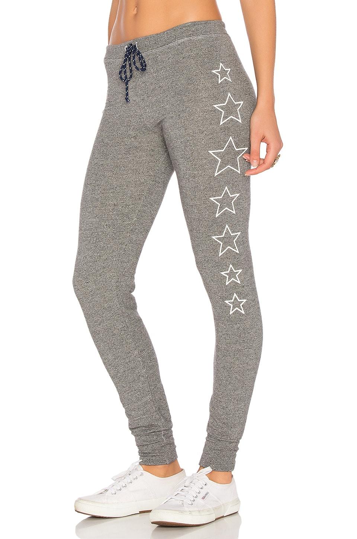 Stars Skinny Sweatpant