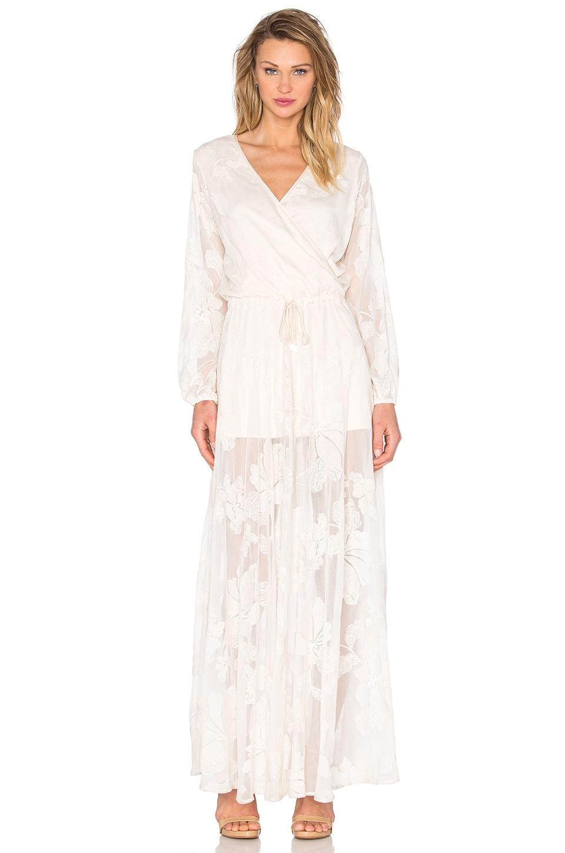 Joanna Maxi Dress