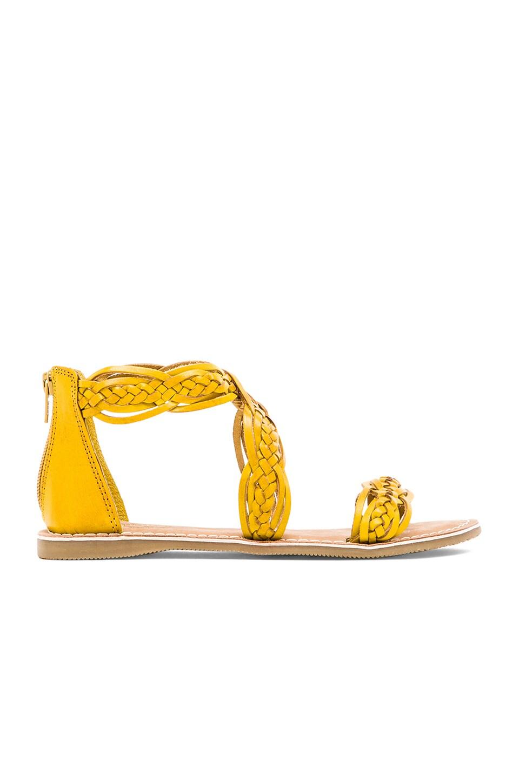 Scorpio Sandal