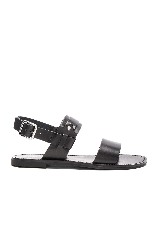 Revolutionary Sandal