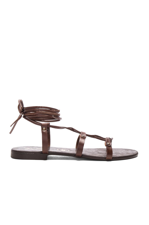 Gawk Sandal
