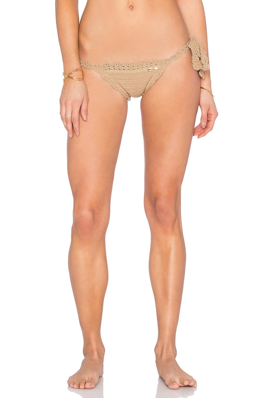 Hira Side Tie Bikini Bottom