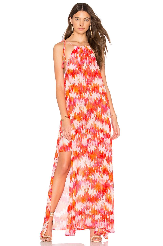 Rochester Maxi Dress