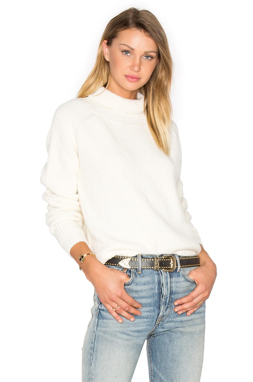 Reims Turtleneck Sweater