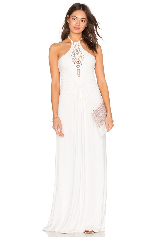 Ubadah Maxi Dress