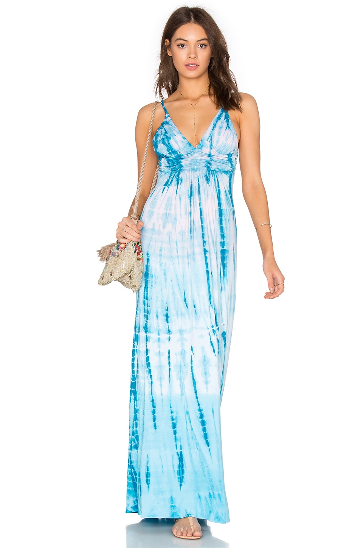 Yahaira Maxi Dress