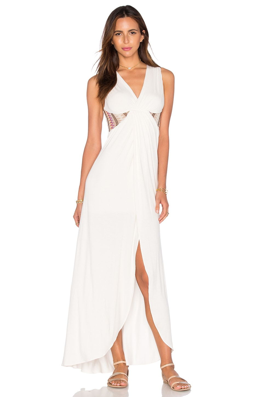 Uchenna Maxi Dress