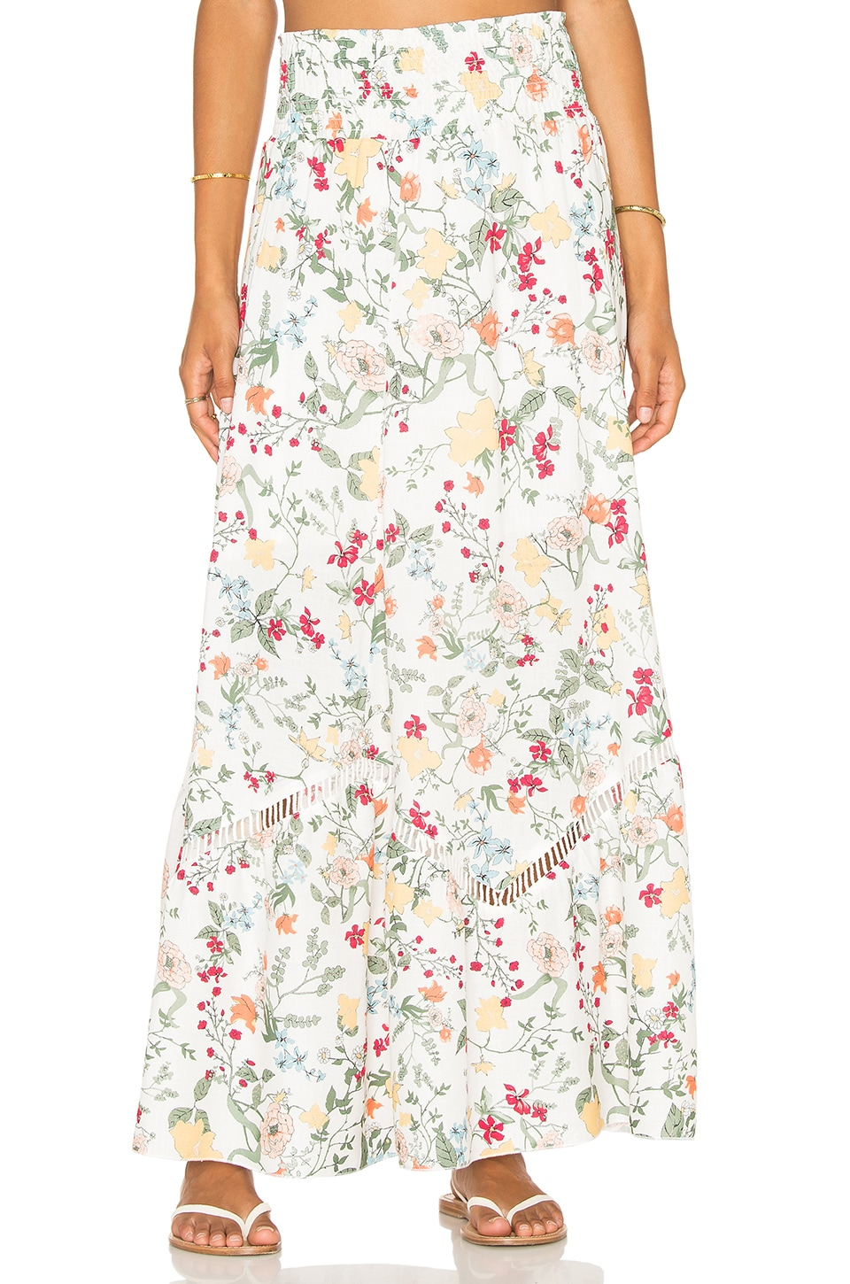 Sunny May Maxi Skirt