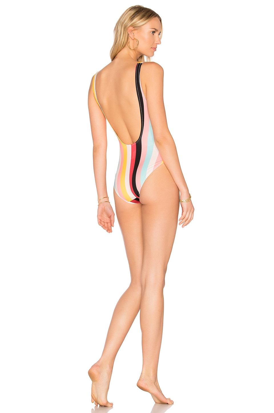 The Anne Marie One Piece