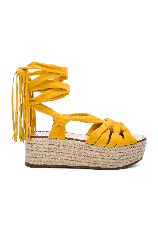 Cosie Sandal