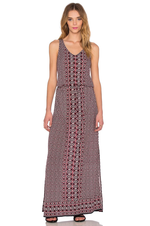 Ewan Maxi Dress
