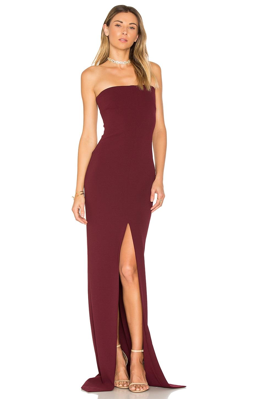 Bysha Maxi Dress