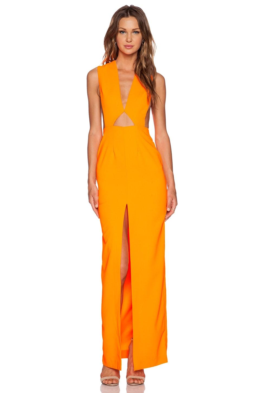Holt Maxi Dress