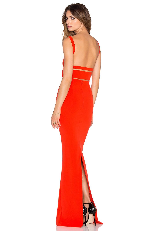 Crockett Maxi Dress