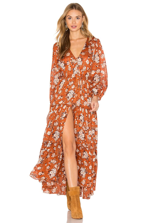 Gypsy Dancer Dress