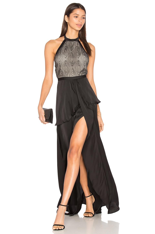 Hale Maxi Dress