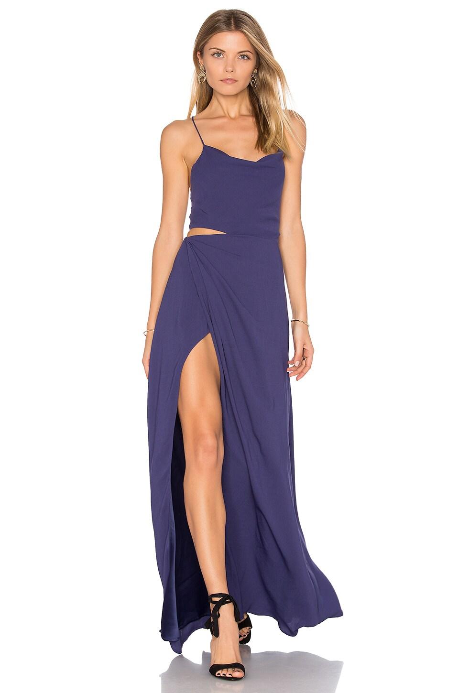 Nicolet Maxi Dress